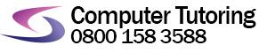 Computer Tutoring Logo