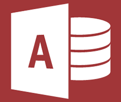 Microsoft Access 2013 Training Course