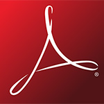 Adobe Acrobat X Pro Training Course logo