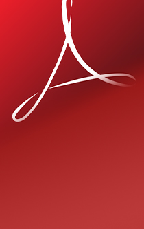 Adobe Acrobat Course