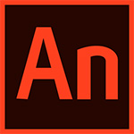 Adobe Animate CC Training Course Ipswich logo