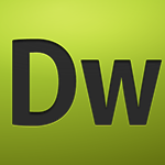 Macromedia Dreamweaver 4 Training Course logo