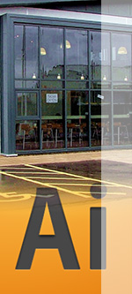 Adobe Illustrator CS5 Training Course Norwich logo
