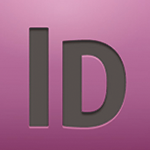 Adobe InDesign CS3 Training Course logo