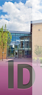 Adobe InDesign CS6 Training Course Cambridge logo