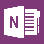 Microsoft OneNote 2016 Training Course Cambridge logo