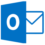 Microsoft Outlook 2010 Training Course Milton Keynes logo