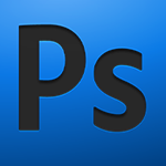 Adobe Photoshop CS6 Training Course logo