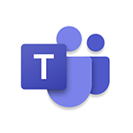 Microsoft Teams Training Course Chiswick logo
