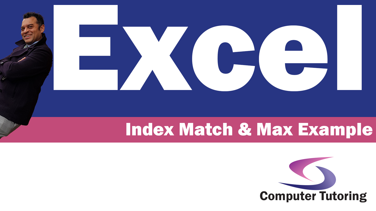 Excel Index Match Example