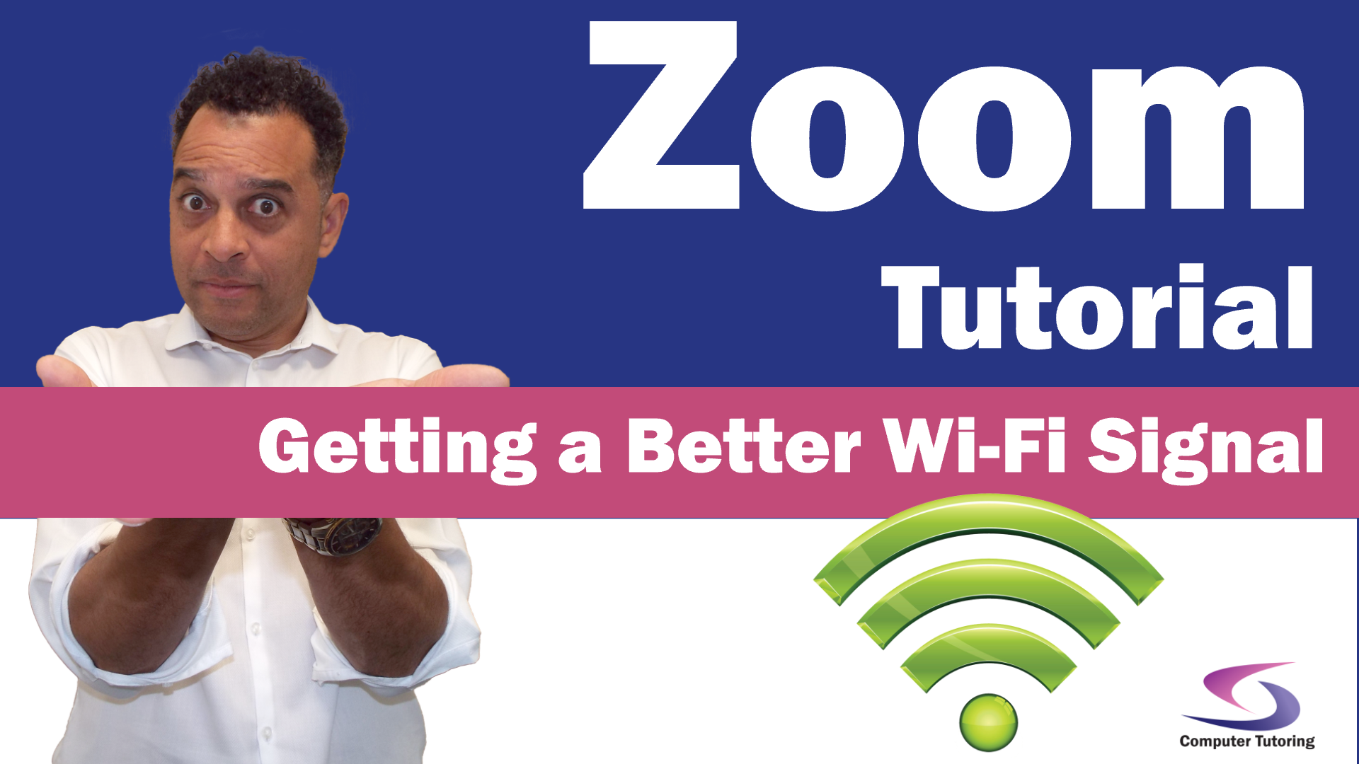 How to get better wifi signal