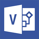 Microsoft Visio 2010 Training Course logo