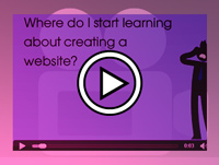 Web Design Video