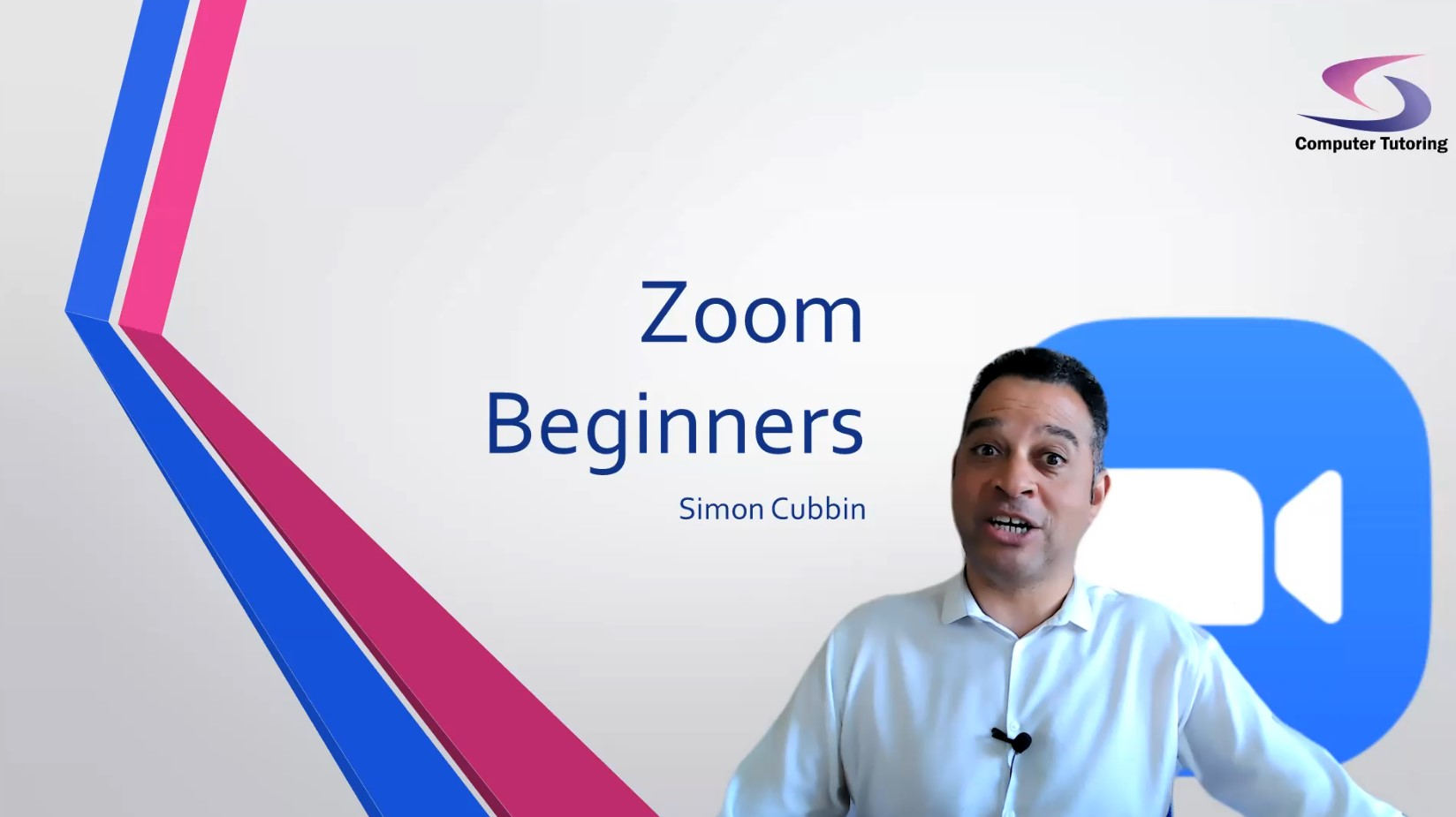 Use PowerPoint as a Virtual Background in Zoom
